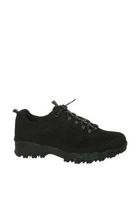 Graceland Deichmann Siyah Kadın Bağcıksız Spor Ayakkabı