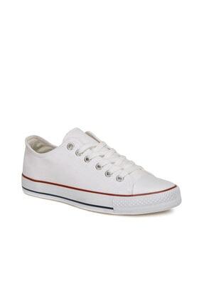 Forester Ec-1105 Beyaz Erkek Ayakkabı