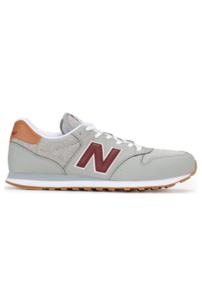 New Balance 500 Ayakkabı Gm500pıb