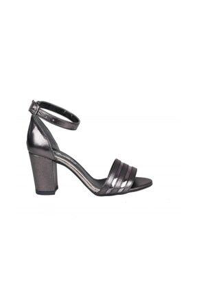 Punto Platin Kadın Stiletto 410104