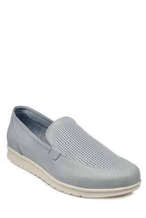 Greyder Comfort Mavi Kadın Ayakkabı 57354