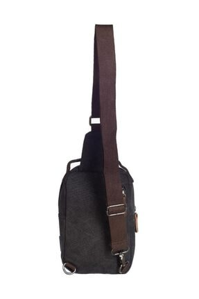 YOUNG Siyah Unisex Çanta YG31036