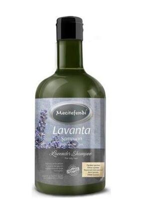 Mecit Efendi Lavanta Şampuanı 400 ml