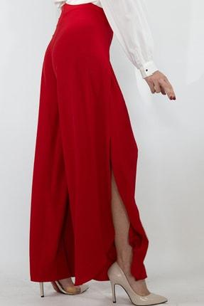 Lefon Kadın Pantolon Etek