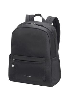 "Samsonite Siyah Unisex Move 3.0-Backpack 14.1"" 60671"