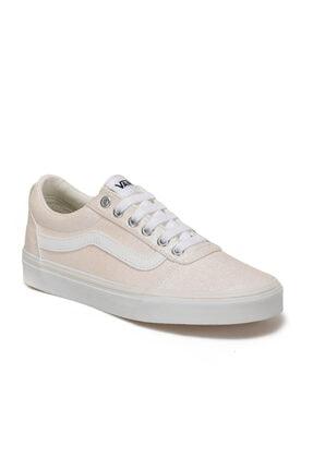 Vans Wm Ward Açık Pembe Kadın Sneaker Ayakkabı