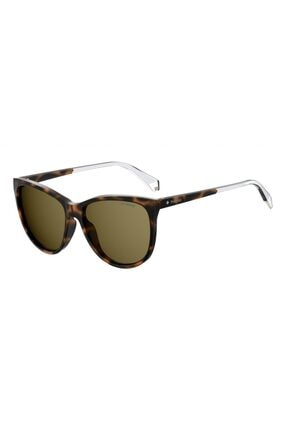 POLAROID Kadın Oval Güneş Gözlüğü PLD4058/S 086 LA