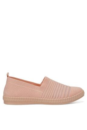Nine West Shana Pembe Kadın Slip On Ayakkabı
