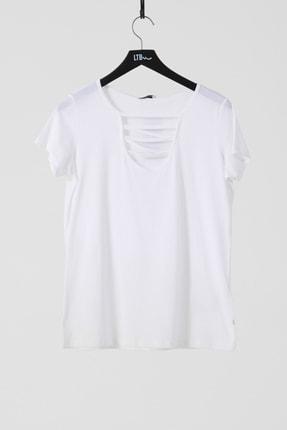LTB Kadın T-Shirt  012208010760890000