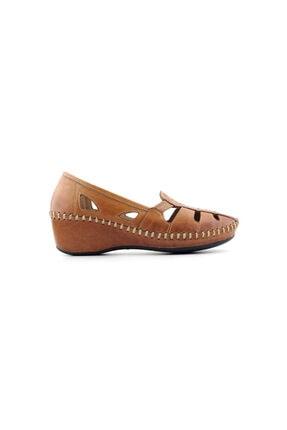 Venüs 18793055 Hakiki Deri Kadın Ayakkabı