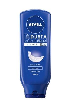 Nivea Besleyici Duşta Vücut Kremi 400 ml