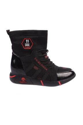 Guja Kırmızı Kadın Ayakkabı 19K338-3