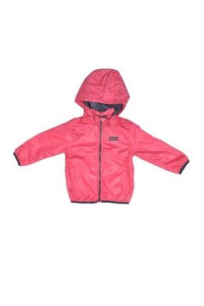 Losan Kız Çocuk Yağmurluk