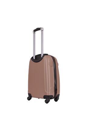 Laguna 2022 Abs Orta Boy Valiz Bavul Vizon