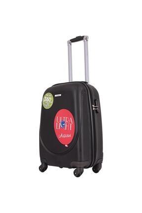Laguna 2022 Abs Kabin Boy Valiz Bavul Siyah