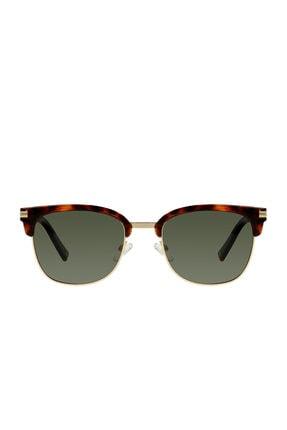 POLAROID Pld 2076/s 086 Uc 53 G Kadın Oval Güneş Gözlüğü