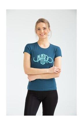 Umbro Kadın T-shirt Vf-0028 Mro Supported