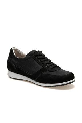 Oxide Gbs117-1 Siyah Erkek Casual Ayakkabı