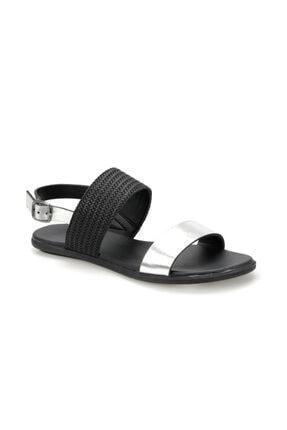 Art Bella Siyah Kadın Sandalet 000000000100382611