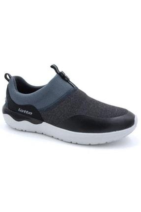 S3793 Erkek Günlük Spor Ayakkabı Gri LOTTO LO-S3793