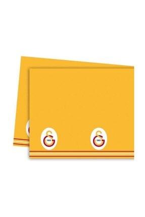 Galatasaray Masa Örtüsü+cimbombom Masa Örtüsü+sarı Kırmızı Masa Örtüsü PF35299