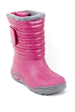 IGOR Kız  Çocuk Fuchsia  Yağmur Çizmesi