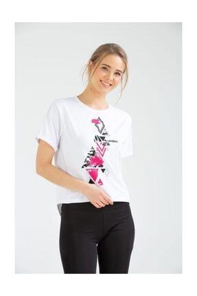 Umbro Kadın T-shirt Vf-0006 Vyan Tshirt