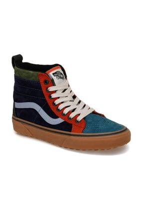 Vans Ua Sk8-hı Mte Çok Renkli Unisex Sneaker Hi