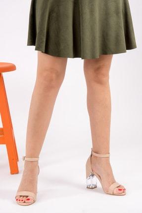 Fox Ten Kadın Klasik Topuklu Ayakkabı H340017109
