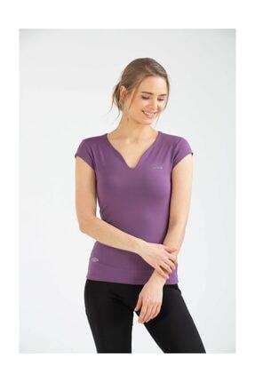 Umbro Kadın T-shirt Vf-0027 City Tshirt