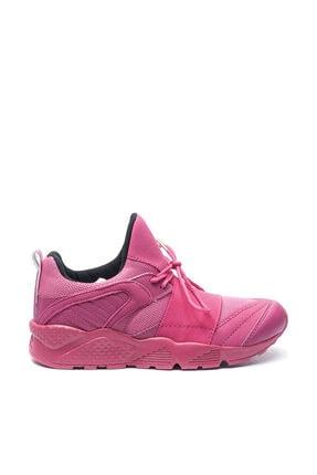 Bulldozer Fuşya Kadın Ayakkabı BUL-18270