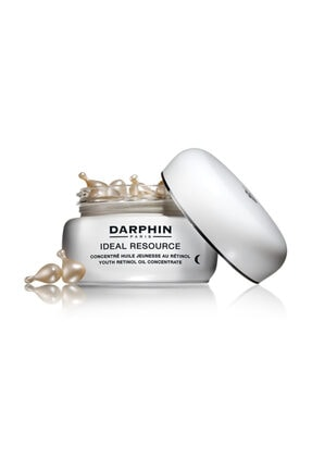 Darphin Ideal Resource Youth Retinol Oil Concentrate 60 Kapsül
