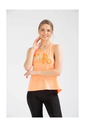 Umbro Kadın T-shirt Vf-0004 Tezz Singlet