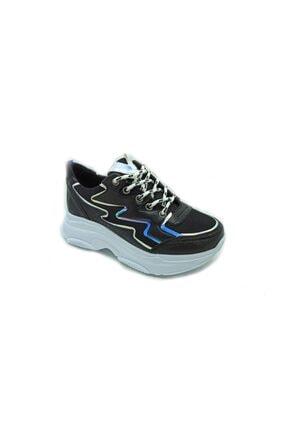 Punto 381016 Kadın Günlük Eva Sneakers