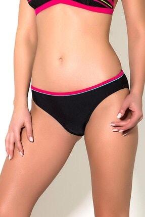 CAMASIRCITY Kadın Renklı  Slip Bikini Altı