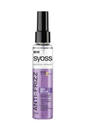 Syoss Oleo Styler Anti-Frizz 1989734