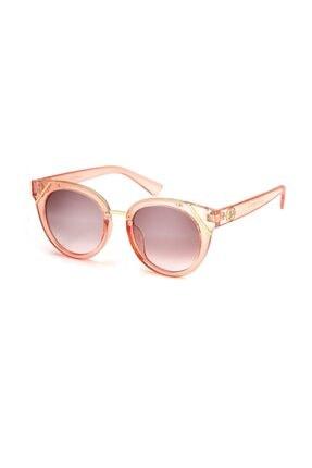 Di Caprio Kadın Oval Güneş Gözlüğü DH1502D