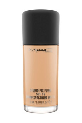 Mac Fondöten - Studio Fix Fluid Spf 15 NC26 30 ml 773602289523