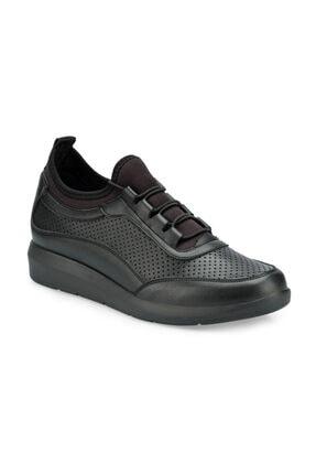 Travel Soft TRV1635.Z Siyah Kadın Ayakkabı