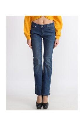 Twister Jeans Kadın Mına Pantolon 9006-11 11