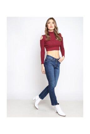 Twister Jeans Monıca 9001-01 Mavı