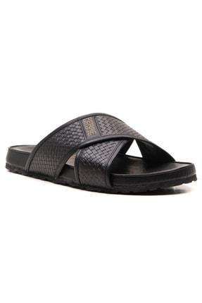 Ferre Milano Sandalet Ayakkabı Siyah
