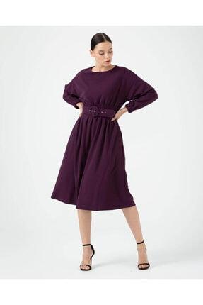 Diz Altı Elbise 10100119103575