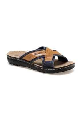 Panama Club Hakiki Deri Lx-4946 Taba Erkek Klasik Ayakkabı