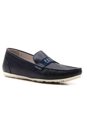 Ferre Milano Erkek Günlük Ayakkabı Lacivert