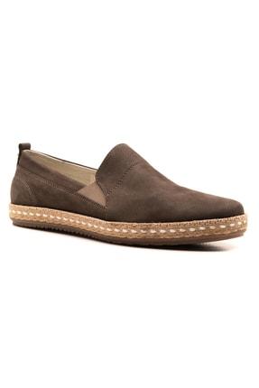 Ferre Milano Günlük Ayakkabı Kahve Süet