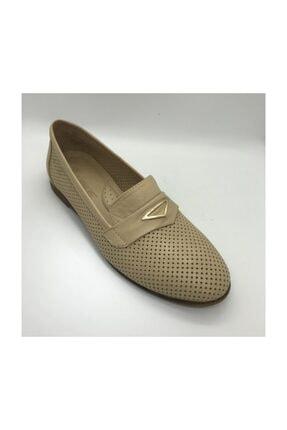 Venüs Bej Kadın Ayakkabı