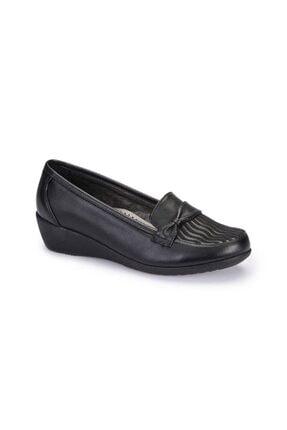 Polaris Kadın Loafer Babet Ayakkabı