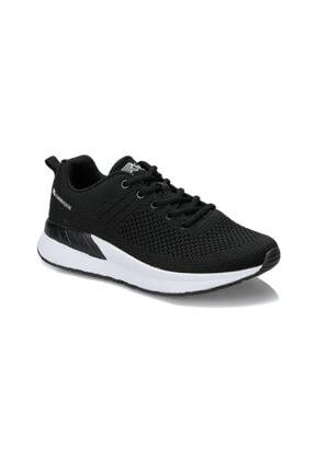 Lumberjack Connect 2 Siyah Kadın Günlük Koşu Spor Ayakkabısı