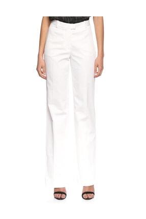 Ferre Milano Beyaz Pantolon